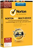 Software - Norton 360 Multi Device 2.0 - 3 Ger�te - Upgrade (PC, MAC, Android, iOS) (Minibox)