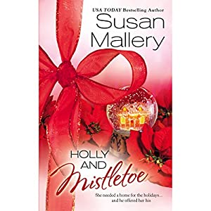 Holly and Mistletoe Audiobook