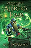 img - for Adventurers Wanted, Book 3: Albrek's Tomb book / textbook / text book