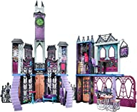 Monster High Deadluxe High School Pla…