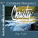 Stage Fright: Christy Series, Book 10 (       UNABRIDGED) by Catherine Marshall, C. Archer (adaptation) Narrated by Jaimee Draper