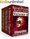 Sarah Woods Mystery Series (Volume 4)...