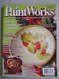 img - for PaintWorks (The Discovery Magazine for Decorative Painters) September 2001 book / textbook / text book