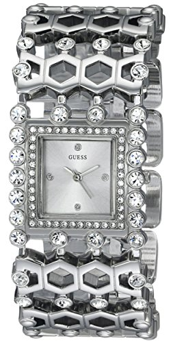 guess-womens-u0574l1-feminine-silver-tone-jewelry-inspired-watch-with-genuine-crystals-self-adjsutab