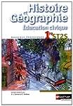 Histoire-G�ographie - Education civiq...
