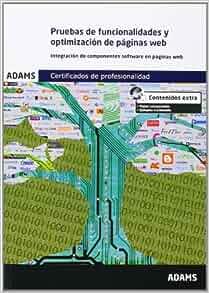 CONFECCION Y PUBLICACION DE PAGINAS WEB): VV.AA.: 9788490256138