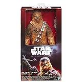 Starwars Starwars E7 Hero Series Deluxe Figures - Chewbacca, Multi Color