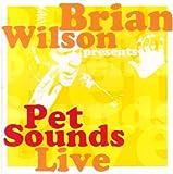 Brian Wilson Pet Sounds - Live [Australian Import]
