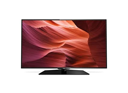 "Philips 40PFH5300 TV Ecran LCD 40 "" (102 cm) 1080 pixels Tuner TNT 200 Hz"
