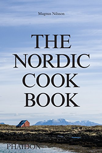 The Nordic Cookbook (Cucina)