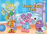 Sesame Street Pop-Up Books-Tooth Fairy Test