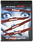 The Complete Scream Collection (Screa...