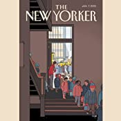 The New Yorker, January 7th 2013 (Adam Green, Lauren Collins, Hendrik Hertzberg) | [Adam Green, Lauren Collins, Hendrik Hertzberg]