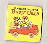 Richard Scarry's Busy Cars