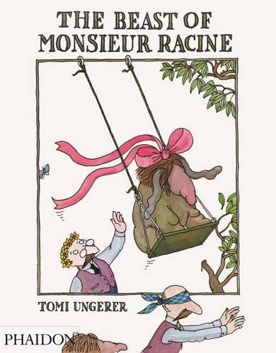 The beast of Monsieur Racine (Libri per bambini)