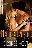 Naked Desire (Naked Cowboys)