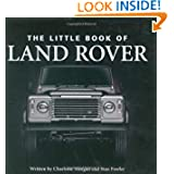 The Little Book of Land Rover