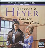 Georgette Heyer Powder and Patch (Complete and Unabridged) Audiobook