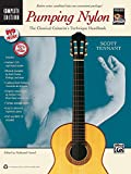 Pumping Nylon -- Complete (Book, DVD & CD) (National Guitar Workshop's Pumping Nylon)