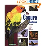 The Conure Handbook (Barron's Pet Handbooks)