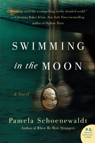 Image of Swimming in the Moon: A Novel
