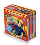 Fireman Sam Pocket Library