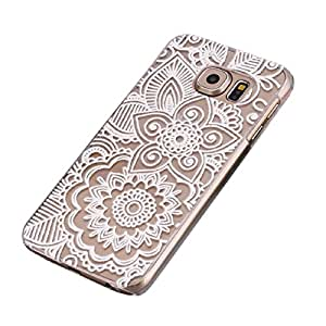 Amazon.com: Bestpriceam® Dream Catcher Flower Design Hard Back Case