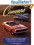 Camaro Restoration Handbook HP758
