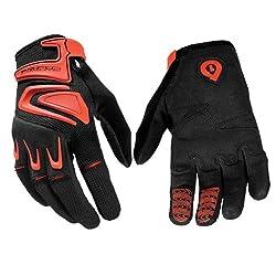 SixSixOne 858 Gloves from SixSixOne