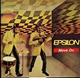 Move on by Epsilon