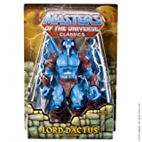 Lord Dactus Heroic Bat Warrior Masters of the Universe Classics Club Eternia Action Figure