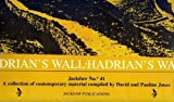 Hadrian's Wall: A Collection of Contemporary Documents (Jackdaw) (0305612611) by Jones, David