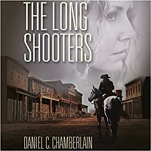 The Long Shooters Audiobook