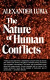img - for The Nature of Human Conflicts book / textbook / text book