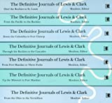 img - for The Definitive Journals of Lewis and Clark, 7-volume set book / textbook / text book