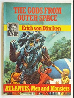 erich von daniken books - photo #12