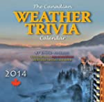 2014 Weather Trivia Calendar: The Ori...