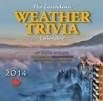 2014 Weather Trivia Calendar: The Ori...