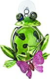 Regal Art and Gift Sun Catcher, Frog