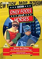 Only Fools And Horses - Heroes And Villains