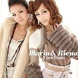 夏の香り♪Marin & Riena