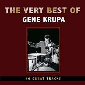 The Very Best Of Gene Krupa