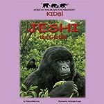 Jeshi the Gorilla | Chelsea Gillian Grey