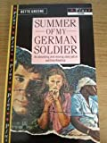 Bette Greene Summer of My German Soldier (Plus)