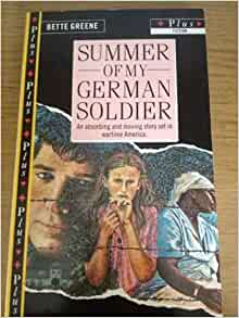 book review summer of my german Book buddies is a discussion-style review that takes place with one of my two buddies (learn more and see past reviews here) we both read the book and.