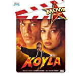 Koyla Retail [DVD]von &#34;Shahrukh Khan&#34;
