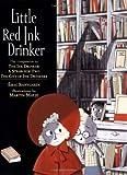 Little Red Ink Drinker