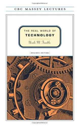 The Real World of Technology