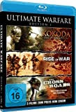 Image de Ultimate Warfare Edtion 1 - 3auf1 [Blu-ray] [Import allemand]