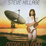 echange, troc Steve Hillage, Simon Heyworth - Motivation Radio